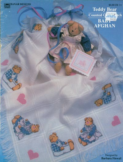 Baby cross stitch patterns - Needlework and embroidery tips and