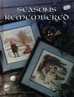 Seasons Remembered Cross Stitch