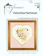 Valentina Hartman Cross Stitch