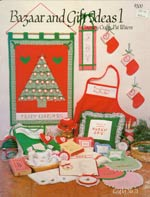 Bazaar and Gift Ideas l Cross Stitch
