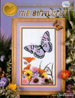 The Butterfly Cross Stitch