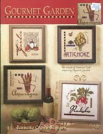 Gourmet Garden Cross Stitch