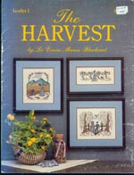 The Harvest Cross Stitch