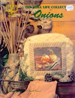 Onions Cross Stitch