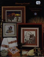 Southwest Expressions Cross Stitch