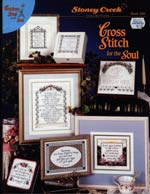 Cross Stitch for the Soul Cross Stitch