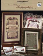 Cross Stitch Inspiration Cross Stitch