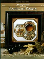 Southwest Pottery Cross Stitch