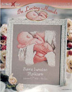 In Loving Hands Cross Stitch